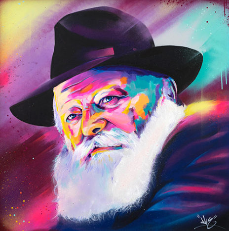 Rabbi Light